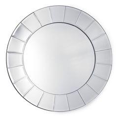 Wilko Marlborough Mirror Round