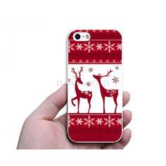 reindeer Christmas gift iphone 5s case luxury iphone 5 case stylish iphone 6 case iphone 6 plus case iphone 5c case iphone 4 case iphone 4s case accessories samsung galaxy Note4 case