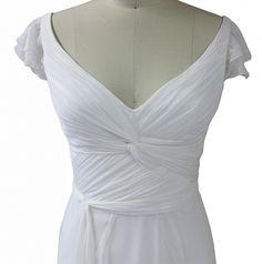 KAREN WILLIS HOLMES- 'Lauren' bridal gown