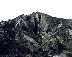Dan Holdsworth — Works — Black Mountains