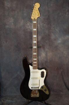 Fender Squire Bass VI 6 sting Bass Guitar MINT with Gigbag 2013 Black   Reverb.com. Give us a call. Lawman Guitars 515-864-6136
