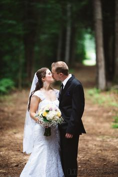 Lee Germeroth Photography | Joelle & Carter's wedding at Woodbound Inn, in Rindge, NH.