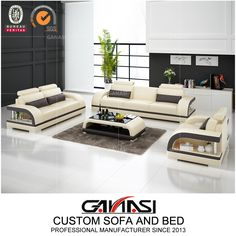 Best Quality Italian Latest Design Leather Home Sectional Furniture, Moden Sofa, Living Room Furniture,Model NO.:G8011D, Back Height:Medium Back, Certification:CARB, Fire Retardant Standard:BS 5852, Material:Genuine Leather, Inflatable:Non Inflatable, Condition:New, MOQ:1 Set, Delivery:Within 7-15 Days Prompt Delivery, Warranty:2 Years Warranty, Washable:Non Washable, Custom Made:Custom Size, Color, Shape etc, Color Choices:up to 40 Color Options, Trademark:GANASI, Transport Package:Untra… Modern Leather Sofa, Leather Sofa Set, Leather Sectional, Modern Sofa, Sectional Furniture, Sectional Sofa, Couch, Italy House, Modular Office