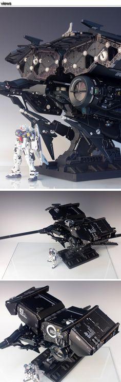 HG 1/144 Gundam GP-03D ...