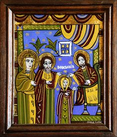 Christian Paintings, Religious Icons, Mother Mary, Sacred Art, Virgin Mary, Folk, Religion, Glass, Pictures
