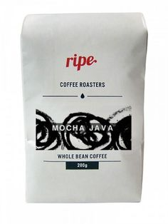 A full-bodied coffee of cooked dates & plum, a smooth mouth feel of layered cocoa & dark chocolate, caramelised cinnamon sugar, roasted slightly darker. In milk it's even heavier.