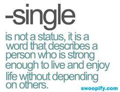 i´m Single
