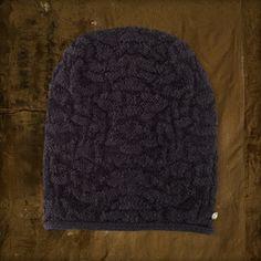 Denim & Supply Textured-Knit Beanie on shopstyle.com