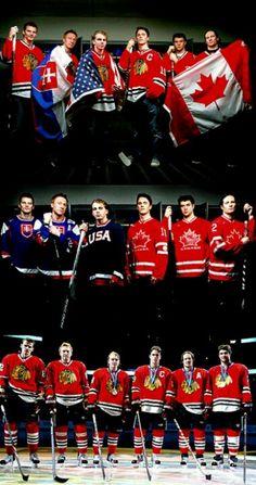 2010 Olympians