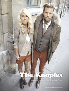 fabulous couple