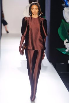 Mulberry Fall 2013 RTW Collection