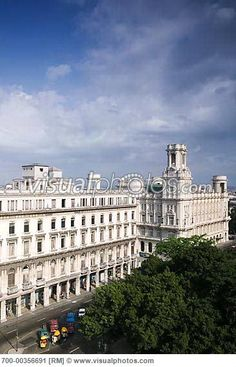 Centro Asturiano of Havana Cuba - Built in 1927 by spaniards, Founded for essentially social reasons. Now Museo de Bellas Artes. Beautiful inside and outside.