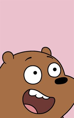 Grizz | Grizzly Bear | We Bare Bears