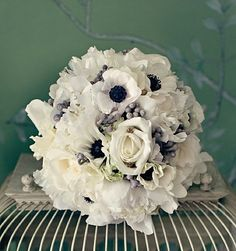 Hochzeitsinspirationen in Weiß - miss solution Bildergalerie