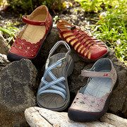 Take a look at the J-41 Footwear event on #zulily today!