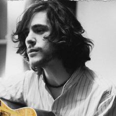 Jack Savoretti -- beautiful lyrics and voice, aside from that scruffy sexiness he has going....Through a Soldier's Eyes is my favorite so far.