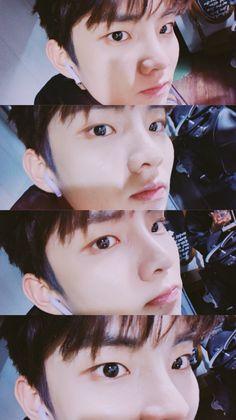 Our social Life Changmin The Boyz, Joo Haknyeon, Facial Proportions, Kim Sun, Chang Min, All About Kpop, Star Awards, Without Makeup, Pop Singers