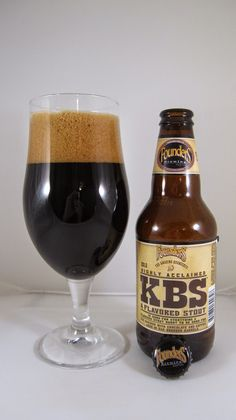 Founders KBS (2015 edition) Appearance: Inky black in color but faint brown highlights. Pours to a two-finger, tan, frothy head which laces and retains extremely well. Smell: Huge coffee and bourbon notes. Sweet but not sugary. Taste: I've had this beer every year since 2011 and it does have minor variations from year to year. The 2015 edition seems to be the most overtly balanced of all the brews I can remember. Up front there's a strong sweet sensation of vanilla and chocolate with sweet…