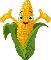 Vamos A Sembrar Maiz Verduras Dibujo Dibujos De Frutas Logo De Alimentos