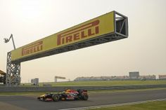 GP d'Inde: Une stratégie à un arrêt selon Pirelli