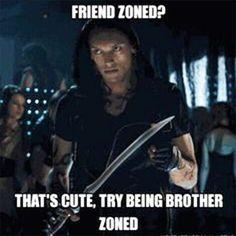 The Mortal Instruments Meme