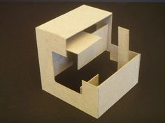 Planar Implied Cube Study Model 3 by Samongi.deviantart.com on @DeviantArt