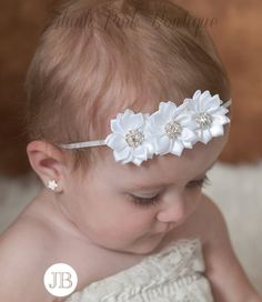 421efb80d95 422 Best Vintage Baby Headbands images