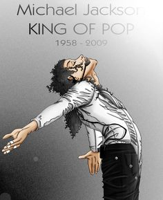 Michael Jackson - King of Pop by SetoAngel01.deviantart.com on @deviantART