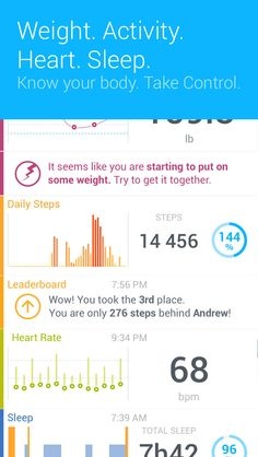 Health Mate app - Google Search
