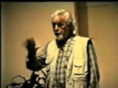 ▶ Ron Wyatt Discovers ARK OF COVENANT and JESUS BLOOD SAMPLE Full Testimony - (1 OF 4) - YouTube