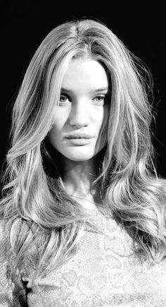 Rosie Alice Huntington-Whiteley is an English model and actress. She is best known for her work for lingerie retailer Victoria's Secret and Burberry, and also for her role as Carly Spencer in the 2011
