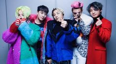 Super Keren, 8 Boy Group KPop ini Miliki Rapper Line yang Mengagumkan! Daesung, T.o.p Bigbang, Bigbang Members, Bigbang G Dragon, Bigbang Live, Chanyeol, Choi Seung Hyun, Hip Hop, Yg Entertainment