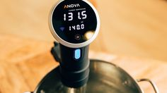 We are giving away five Anova Precision Cooker with Bluetooth + Wi-Fi. Entries can be submitted until December 1st, 11:59 p.m. PT.