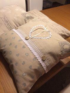 I cuscini della mamma...