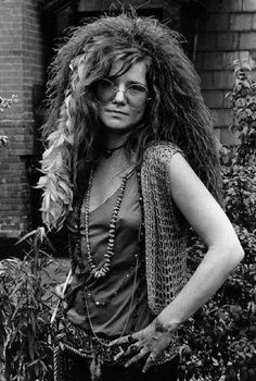 Janis Joplin music hippie rock and roll musicians janis joplin