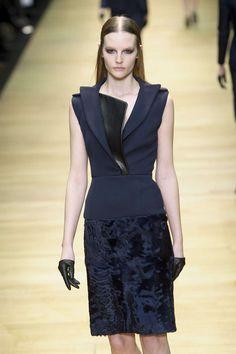 Guy Laroche  photos @ fashionmag.com