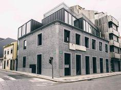 Casa Breyner 310   Open House Porto 2015
