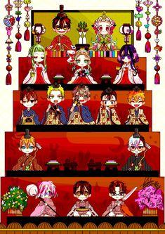 Anime Chibi, Kawaii Anime, Anime Angel, Anime Demon, Fan Anime, Anime Art, Familia Anime, All Themes, Manga Anime