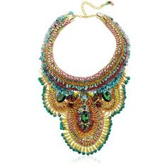 Anita Quansah London Women Ovia Necklace