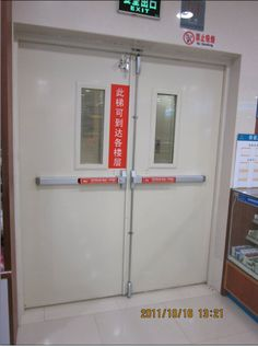 20 Best Panic And Emergency Exit Hardware Images