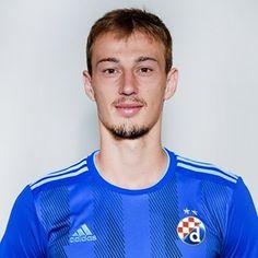 Marko Leskovic Gnk Dinamo Zagreb Zagreb Red Card