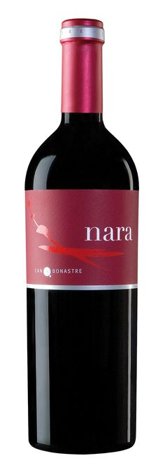 Nara vino / wine of spain mxm