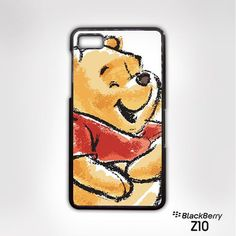 Winnie The Pooh for Blackberry Z10/Q10 cases