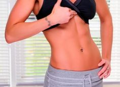 Belly Fat Burning Workouts for Women Fat got you down - here's some workouts to trim the fat. check us out at http://sittingwishingeating.com