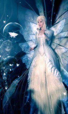 <3 fantasy art