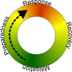 ODPEM: The Disaster Management Process