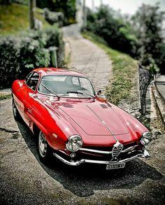 Alfa Romeo Giulietta SS  #CarForever                              …