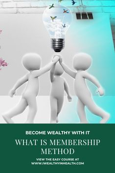 What is Membership Method? Training Plan, Training Courses, Online Marketing, Digital Marketing, Marketing Techniques, Online Work, Getting Things Done, How To Run Longer, Online Business
