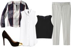 How To Wear Your Party Clothes To Work #refinery29