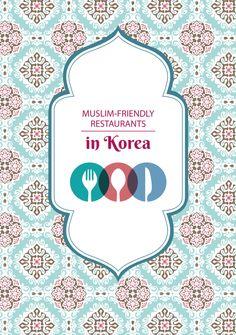 Official Site of Korea Tourism Org.: E-Books(Korea Tourist map, Guide book included) - Visitkorea Korea Tourism, Tourist Map, Guide Book, Muslim, Traveling By Yourself, Restaurant, Books, Korean, Libros